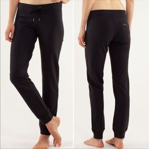 Lululemon Tea Lounge Pant